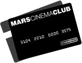 Mars Cinema Club Card